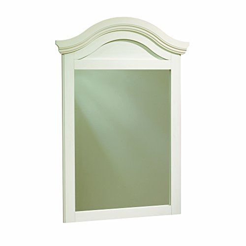 South Shore Furniture, Summer Breeze Collection, Mirror, Vanilla Cream by South Shore