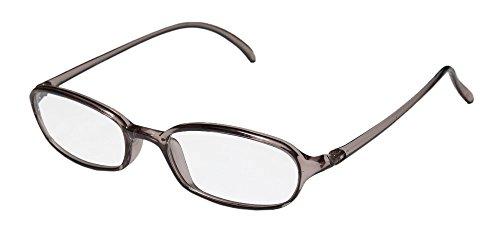 Theo Wine Tumbler (Cameron Cameron Mens/Womens Designer Full-rim Eyeglasses/Glasses (46-18-130, Transparent)