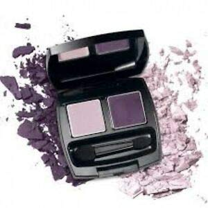 Avon True Color Eyeshadow Duo (Crushed -