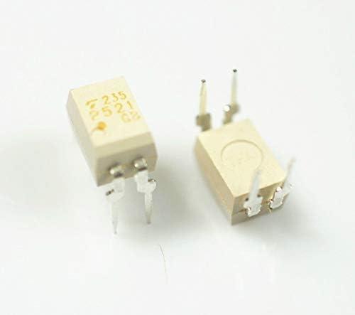 Duurzaam 10 STUKS TLP5211GB DIP4 TLP5211 P521GB P521 FOTOCOUPLER