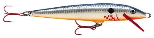 Rapala Original Floater 11 Fishing lure (Bleeding Original Shad, Size- 11)