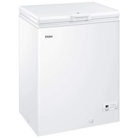 Haier HCE143R Libera installazione A pozzo 146L A+ Bianco