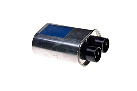 Amazon.com: Whirlpool 2501 – 001016 – Condensador para ...