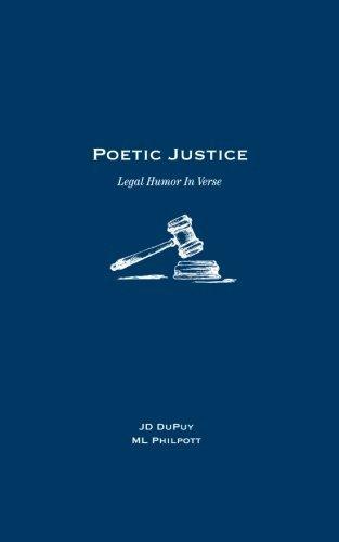 Poetic Justice [Pdf/ePub] eBook