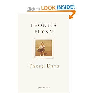 These Days (Cape Poetry) Leontia Flynn