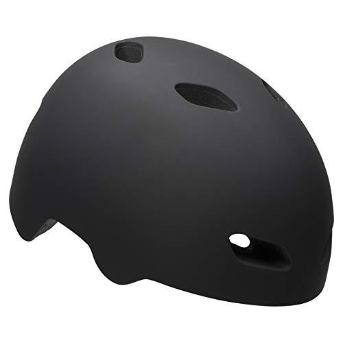 - Bell 7049833 Adult Manifold Bike Helmet, Matte Black
