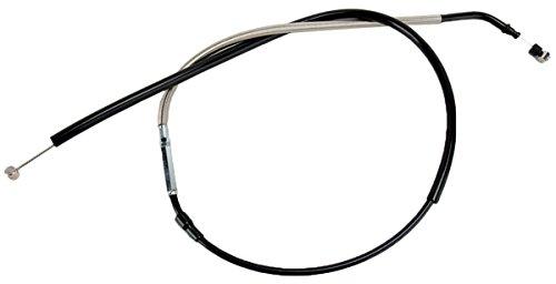 Motion Pro 05-0387 Black Vinyl Clutch Cable