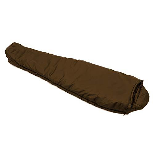 Snugpak Softie Elite 3 Sleeping Bag Coyote