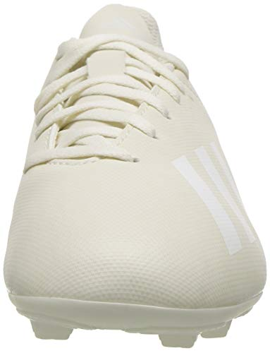 Pictures of adidas Kids' X 18.4 Firm Ground Soccer Shoe DB2419 N/A 6