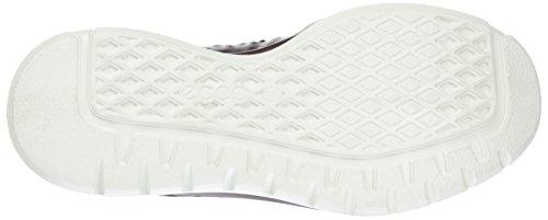 ECCO Lynx, Zapatillas de Deporte Exterior para Mujer Rojo (52999bordeaux/bordeaux)
