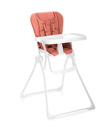 - JOOVY Nook High Chair, Coral