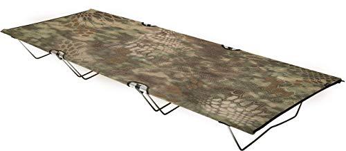Go-Kot Portable,Folding Camping Cot – Made in America – Regular 74 Long 84