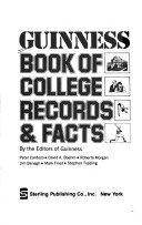 Guinness Book of College Records and Facts