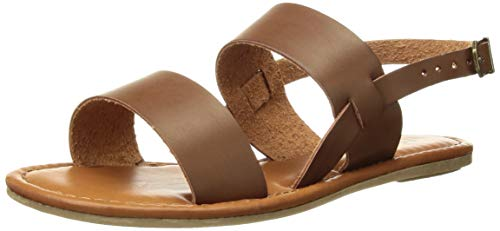 Picture of MIA Amore Women's Addison Flat Sandal