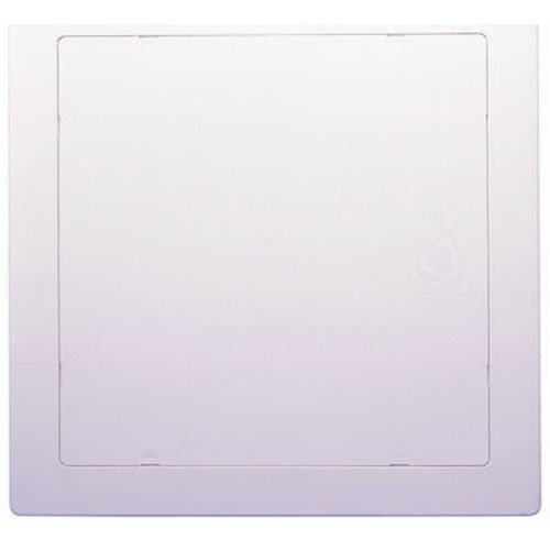 Access Panel Side (Oatey 34056 14-Inch by 14-Inch Access Panel)