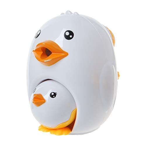 Cute Kawaii Chick Animal Style Pencil Sharpener Hand Mechanical Cutting Tools Stationery School Student Gift