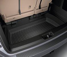 Accessories Honda Parts - Honda Genuine Parts 08U45-THR-100A Cargo Tray