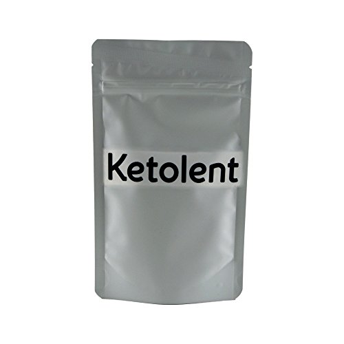 Ketolent, ketogenic soylent, nutritionally complete low carb shake (Vanilla - One Meal Sample)
