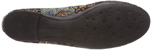 Bisue Bisue Women's Women's Ballet Brown Ballet Brown Bisue B8xwqfIwd