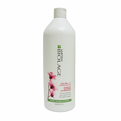 Biolage Orchid/Matrix Colorlast Conditioner 33.8 Oz Oz