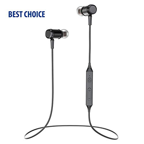 Bluetooth Headphones Wireless Headphones Stereo Sound, used for sale  Delivered anywhere in USA