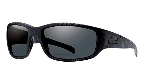Smith Optics Elite Prospect Tactical Sunglass, Kryptek - Smith Sunglasses Elite Tactical