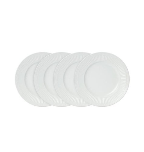 Mikasa Italian Countryside Salad Plates, Set of 4