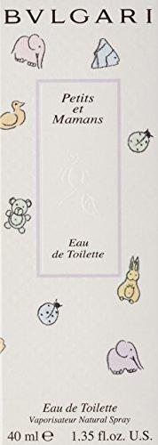 Bvlgari Eau De Toilette, Petit Et Mamans, 1.35 Ounce