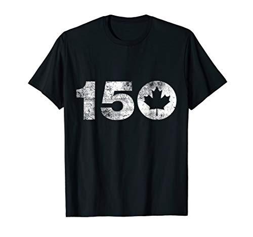 F22 Design: Canada 150 T-shirt