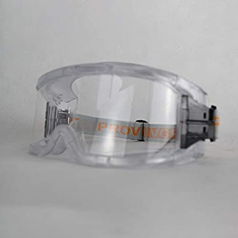 Goggles Dustproof Sandproof Windproof Riding Protective Glasses Industrial Dust Goggles Transparent Anti-Shock Goggles