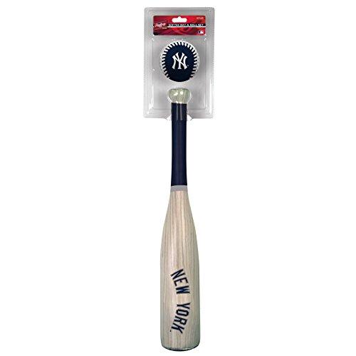 MLB Grand Slam Bat Ball