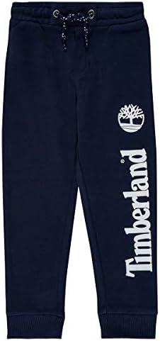 Timberland Pantalone IN Tuta LOGATO