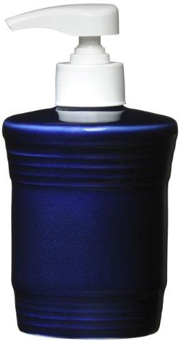 UPC 042648379643, Fiesta Soap Dispenser, 13-Ounce, Cobalt