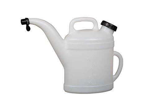 WirthCo 32375 Funnel King High Density Polyethylene Pitcher - 6 Liter ()