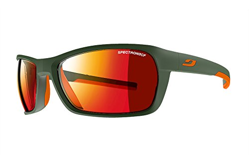 Julbo Solan Kids Sunglasses, Black Tint, Blue Grey 390121 e64aed9a7110