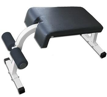 Sit Up Bench AB Crunch Bench Board.