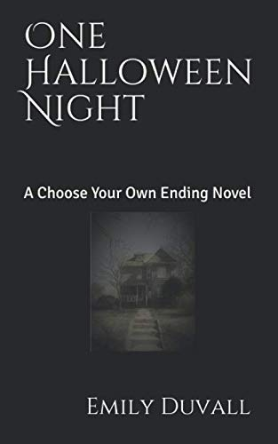 Halloween 1 Ending (One Halloween Night: A Choose Your Own Ending)