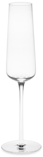 Williams-Sonoma Estate Champagne Wine Glasses, Set of 2 | Williams-Sonoma