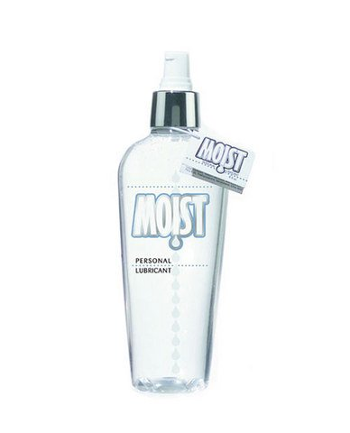 Moist lube 8 oz (Pack Of 4)
