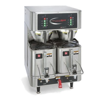 Grindmaster-Cecilware PB-430 Precision Brew