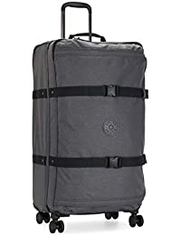 Spontaneous Softside Spinner Wheel Luggage, Charcoal
