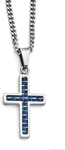 85a487359c174 Shopping Blues - Religious - Necklaces - Jewelry - Men - Clothing ...