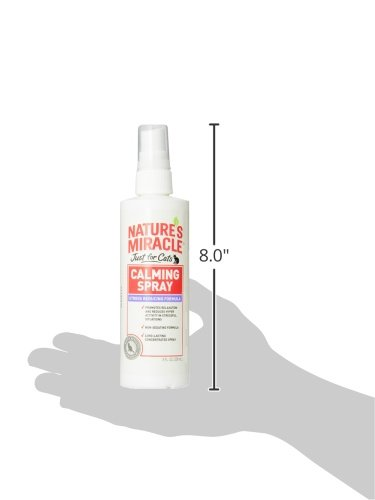 Nature S Miracle Cat Calming Spray