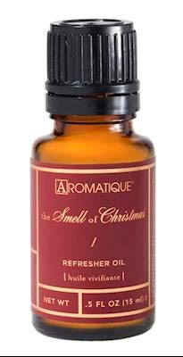 Aromatique Smell of Christmas Refresher Oil .5oz