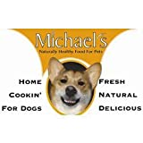 Michael's Turkey Flavor Soul Stew for Dogs Review
