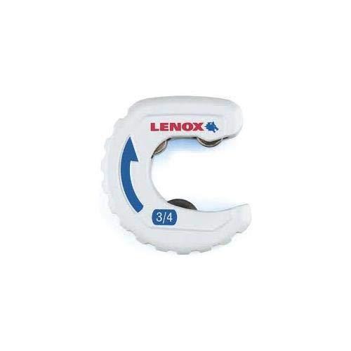 LENOX Tools Tight-Spot Tubing Cutter, 3/4-inch (14831TS34) by Lenox Tools