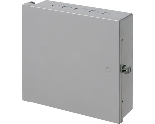 Arlington EB1212 1 Electronic Equipment Enclosure Box 12 x 1
