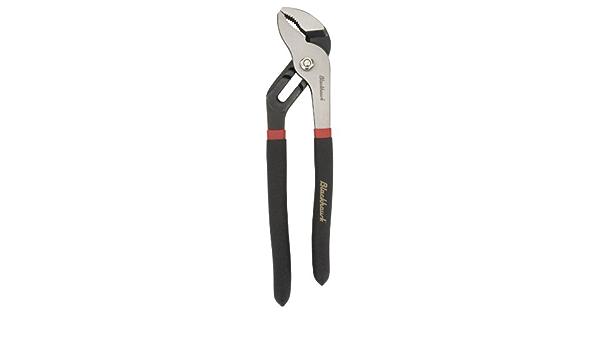 8-Inch Blackhawk By Proto PT-1263-2 Rib Lock Plier