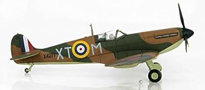 Hobby Master 7814 Spitfire MkI Richard Hillary No 603 Sqn 1/48 Scale Model