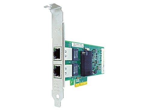 10/100/1000Mbs Dual Port Pcie X4 Nic